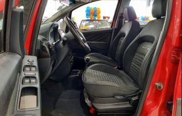 Fiat Idea 1.8 MPi Adventure 16v - Foto #5