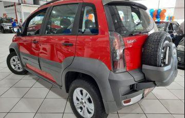 Fiat Idea 1.8 MPi Adventure 16v - Foto #7