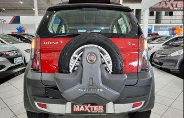 Fiat Idea 1.8 MPi Adventure 16v - Foto #8