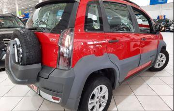 Fiat Idea 1.8 MPi Adventure 16v - Foto #9