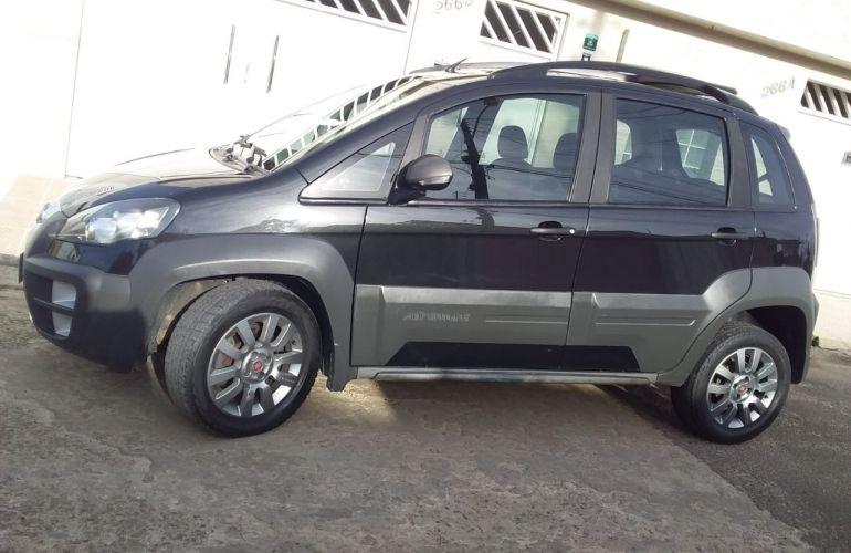 Fiat Idea Adventure 1.8 16V Dualogic (Flex) - Foto #8