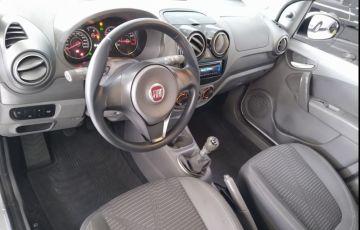 Fiat Palio 1.0 MPi Attractive 8v - Foto #10