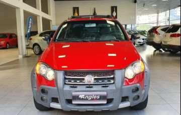 Fiat Strada 1.8 MPi Adventure CE 8v - Foto #3