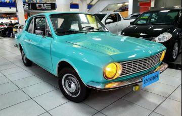 Ford Corcel 1.4 Luxo 8v