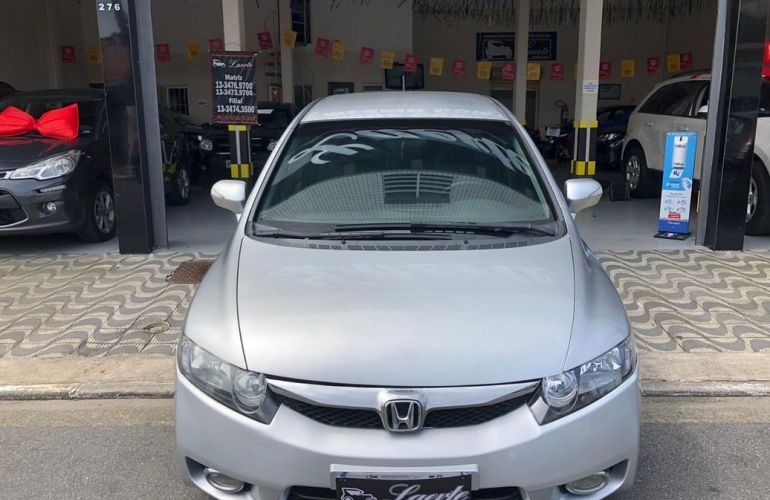 Honda Civic 1.8 Exs 16v - Foto #2