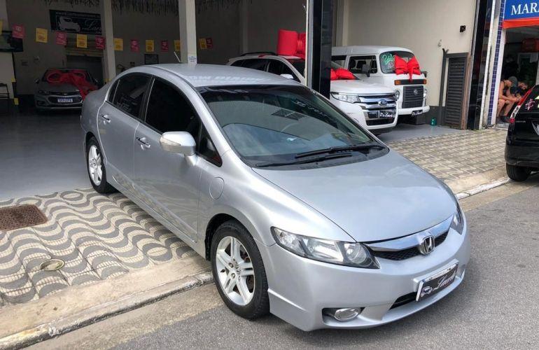 Honda Civic 1.8 Exs 16v - Foto #3