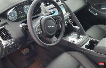 Jaguar E-PACE 2.0 16V P250 S AWD - Foto #8