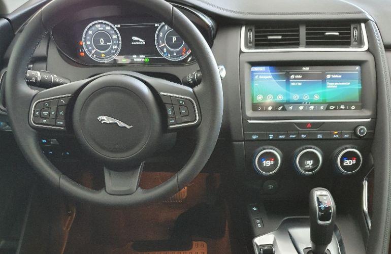Jaguar E-PACE 2.0 16V P250 S AWD - Foto #10