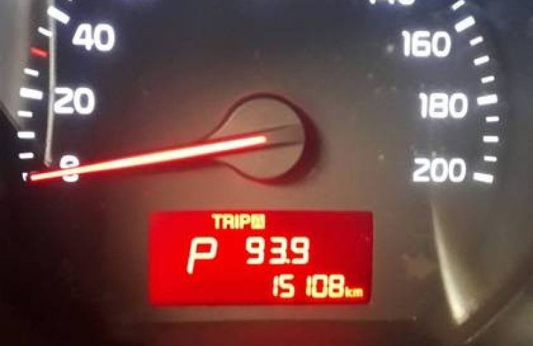 Kia Picanto 1.0 EX 12v - Foto #9