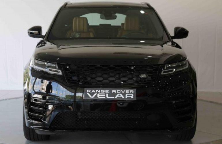 Land Rover Range Rover Velar 3.0 P340 R-dynamic Hse - Foto #2