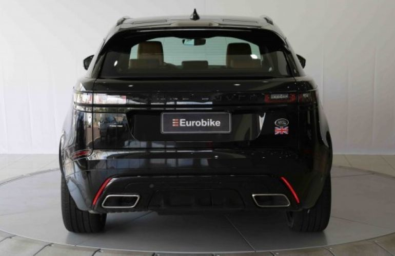 Land Rover Range Rover Velar 3.0 P340 R-dynamic Hse - Foto #8