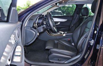 Mercedes-Benz C 200 1.5 Eq Boost - Foto #4