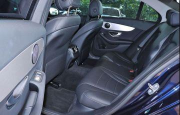 Mercedes-Benz C 200 1.5 Eq Boost - Foto #7