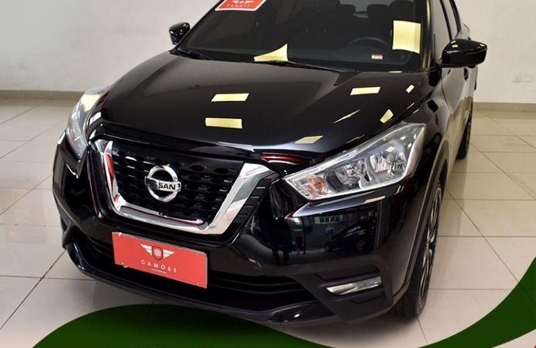 Nissan Kicks 1.6 16V Flexstart Sl - Foto #1