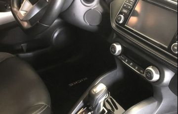 Nissan Kicks 1.6 16V Flexstart Sl - Foto #4