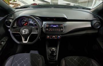 Nissan Kicks 1.6 16V Flexstart S - Foto #5