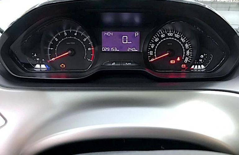 Peugeot 2008 1.6 16V Allure - Foto #7
