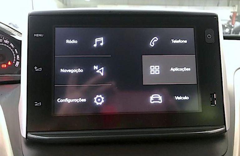 Peugeot 2008 1.6 16V Allure - Foto #8