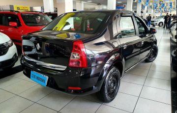 Renault Logan 1.0 Authentique 16v - Foto #4