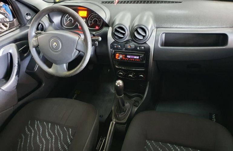 Renault Logan 1.0 Authentique 16v - Foto #7