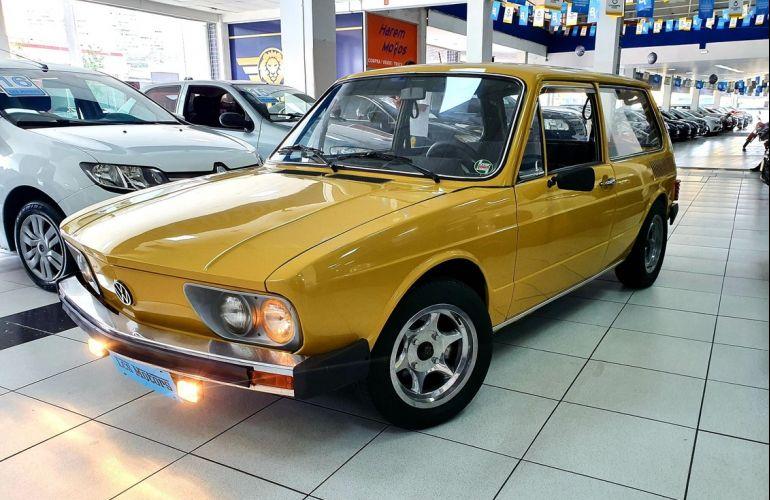 Volkswagen Brasilia 1.6 8v - Foto #2