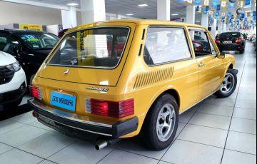 Volkswagen Brasilia 1.6 8v - Foto #3