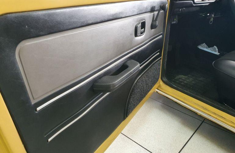 Volkswagen Brasilia 1.6 8v - Foto #6