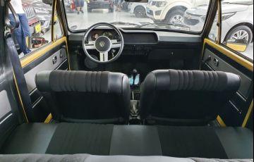 Volkswagen Brasilia 1.6 8v - Foto #7