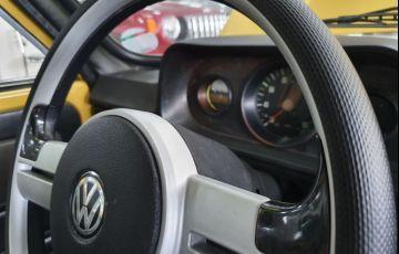 Volkswagen Brasilia 1.6 8v - Foto #8