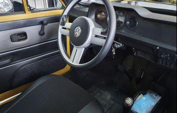 Volkswagen Brasilia 1.6 8v - Foto #9