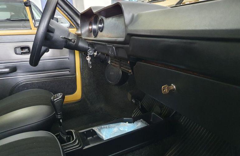 Volkswagen Brasilia 1.6 8v - Foto #10