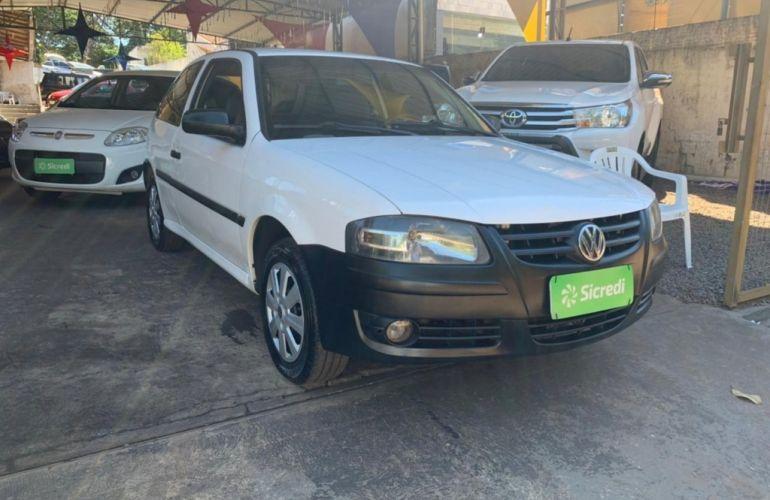 Volkswagen Gol 1.0 (G4) (Flex) 2p - Foto #1