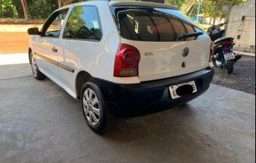 Volkswagen Gol 1.0 (G4) (Flex) 2p - Foto #4