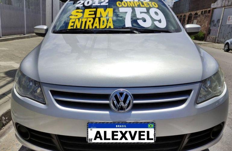 Volkswagen Gol 1.6 Mi 8V G.v - Foto #1