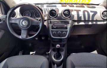 Volkswagen Gol 1.6 Mi 8V G.v - Foto #8
