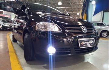 Volkswagen Spacefox 1.6 Mi Comfortline 8v