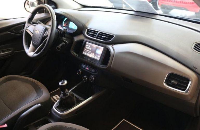 Chevrolet Prisma LTZ 1.4 SPE/4 8V Flex - Foto #10
