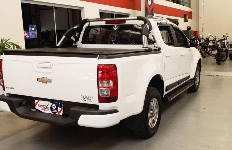 Chevrolet S10 2.5 LT 4x2 CD 16v - Foto #9