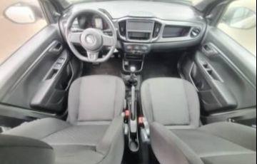 Fiat Strada 1.4 MPi Freedom CD 8v - Foto #4