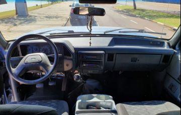 Ford F1000 Tropical Turbo 4.3 (Cab Dupla)