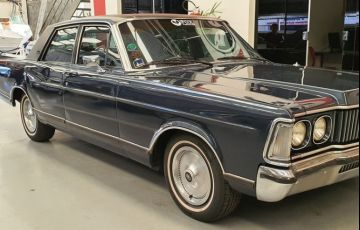 Ford Galaxie Landau - Foto #2