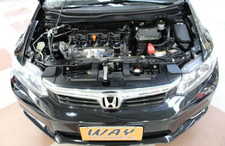 Honda Civic 1.8 Exs 16v - Foto #4