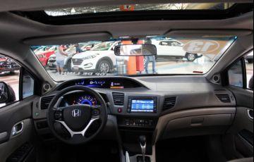 Honda Civic 1.8 Exs 16v - Foto #6