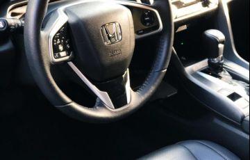 Honda Civic 1.5 16V Turbo Touring - Foto #7