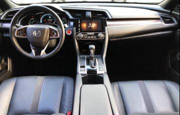 Honda Civic 1.5 16V Turbo Touring - Foto #8