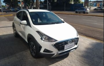 Hyundai HB20X 1.6 Diamond Plus (Aut)