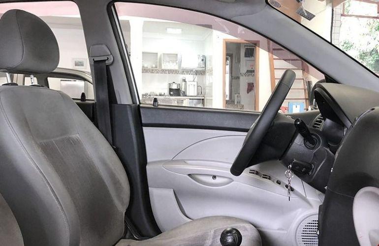 Kia Picanto 1.0 EX 12v - Foto #7