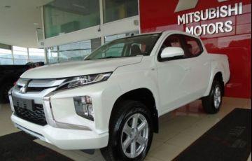 Mitsubishi L200 Triton Sport GLS AT 2.4L 190 CV - Foto #1