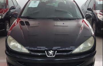 Peugeot 206 Selection 1.0 16V - Foto #1