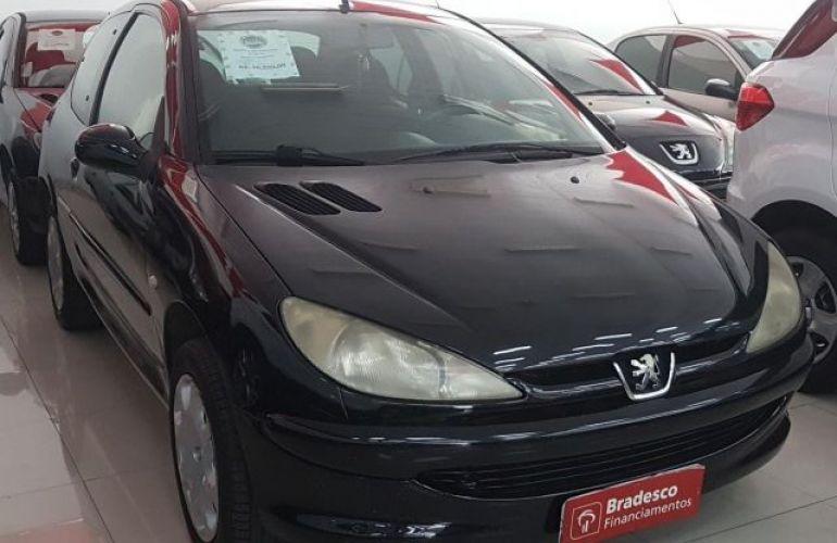 Peugeot 206 Selection 1.0 16V - Foto #2